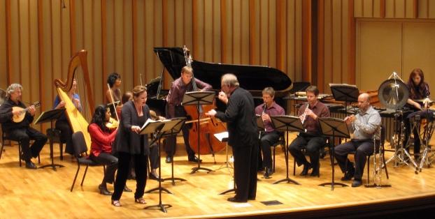 LAINMF Ensemble